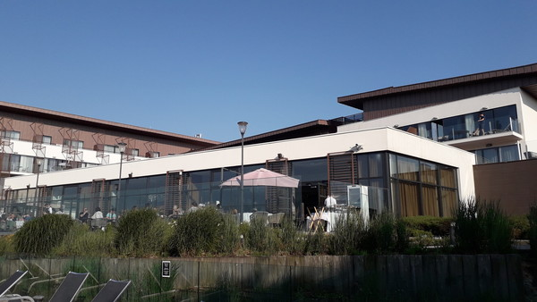 les Bains de Cabourg ( 1)