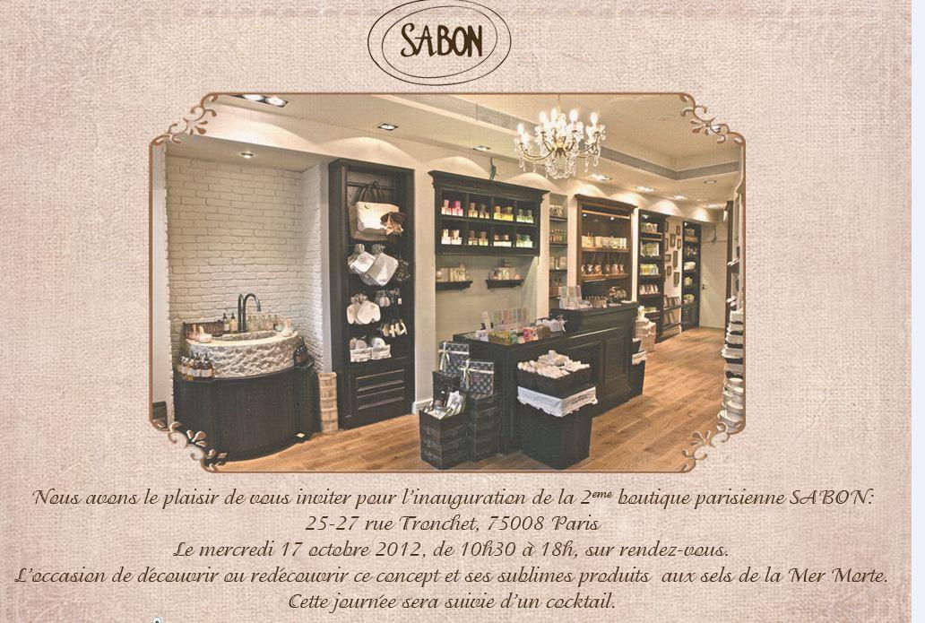sabon. Black Bedroom Furniture Sets. Home Design Ideas